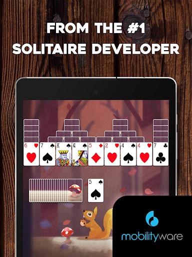 TriPeaks Solitaire android2mod screenshots 10
