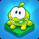 Om Nom: Merge - Androidアプリ
