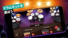 ドラムセット 音楽ゲーム&ドラムキットシュミレーターのおすすめ画像4