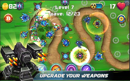 Tower Defense Zone 1.6.01 screenshots 1