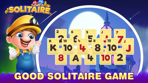 Classic Solitaire screenshots 5