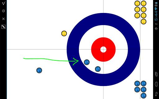 Curling Coach (Trial Version) 5.2.1 screenshots 10