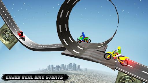 Moto Bike Racing Super Rider 1.13 screenshots 4