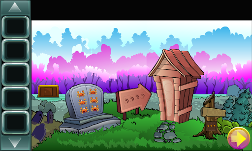 best escape game 102- shortman screenshot 2