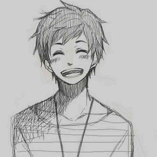Drawing Anime Boy Ideas 1.0 Screenshots 10