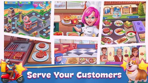 Restaurant Madness - Craze Cooking Game 1.0.0 screenshots 3