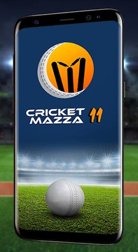 Cricket Mazza 11 Live Line & Fastest IPL Score 2.14 Screenshots 1