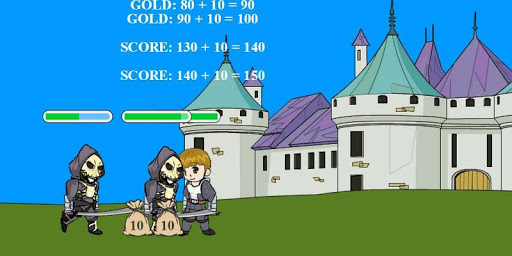 Castle Knight For PC Windows (7, 8, 10, 10X) & Mac Computer Image Number- 17