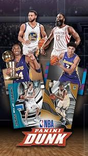 Free NBA Dunk – Play Basketball Trading Card Games Apk Download 2021 1