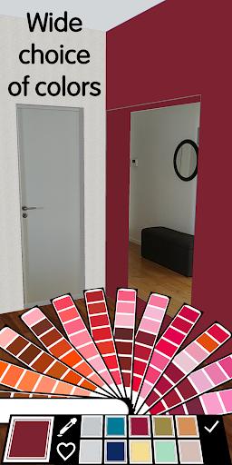 Floor plan - Home improvements in AR - Wodomo 3D 01.03.02 Screenshots 6