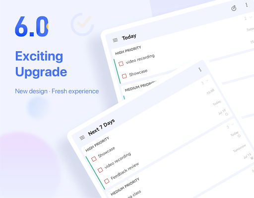 TickTick: ToDo List Planner, Reminder & Calendar Apkfinish screenshots 9
