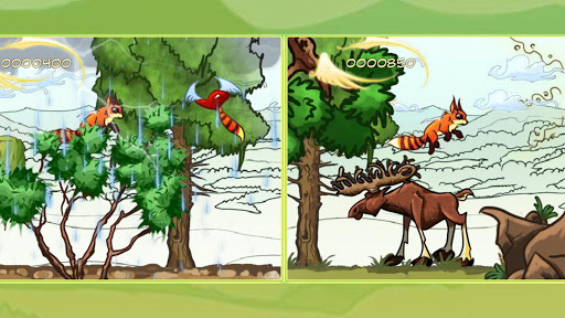 Tales of Crevan: Free Arcade Game  screenshots 4