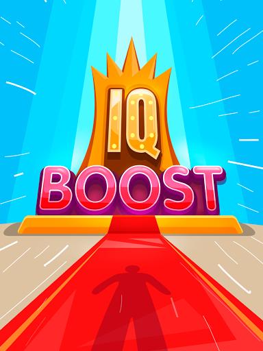 IQ Boost - Improve Your IQ Level 0.1.193 screenshots 7