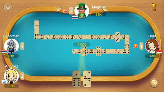 Dominos : Block Draw All Fives 1.5.6 Screenshots 6