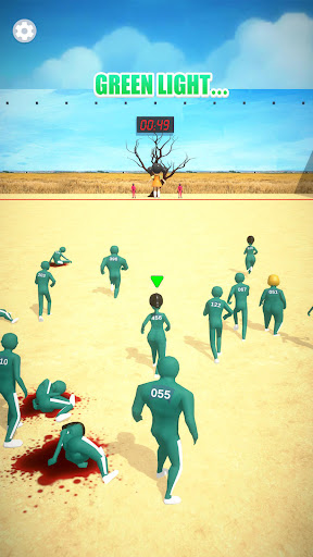 Squid Game screenshots 13