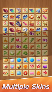 LinkJoy: Onet 3D Tile Connect Matching Games screenshots 5