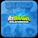 ReBrawl server for brawl stars Walkthrough