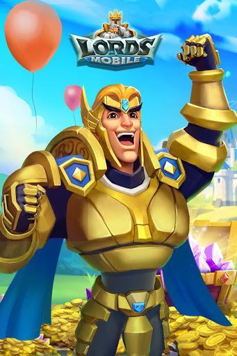Lords Mobile: Kingdom Wars 2.34 screenshots 1
