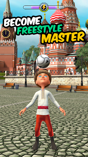 Kickerinho World screenshots apkspray 6