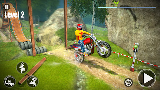 Bike Stunt 3:  Stunt Legends 1.6 screenshots 1