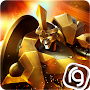 Ultimate Robot Fighting icon