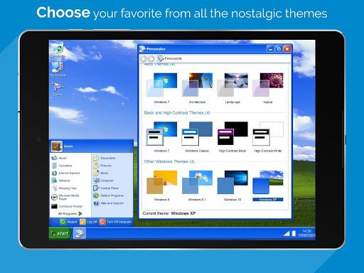 Win7 Simu screenshots 6