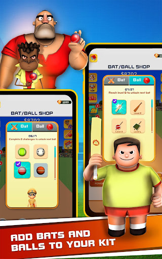 Little Singham Cricket  screenshots 20