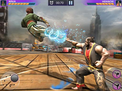 Club Fighting Games 2021 1.2 screenshots 21