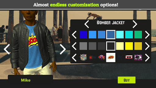 Skateboard FE3D 2 - Freestyle Extreme 3D 1.32 screenshots 8
