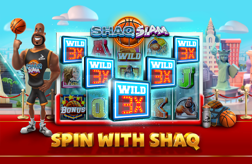 myVEGAS Slots: Las Vegas Casino Games & Slots  screenshots 17