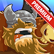 Frontier Wars Premium: Defense Heroes