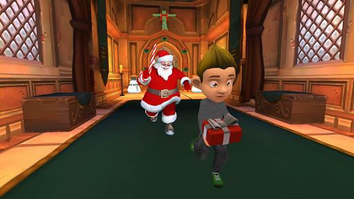 Crazy Santa Christmas Escape Simulator: Games 2020 1.0.4 screenshots 1