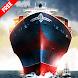 船シミュレータゲーム: シップドライビングゲーム2019