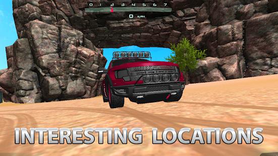 Car Simulator 3 1.3.2 Screenshots 2