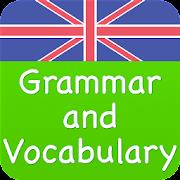English Grammar & Vocabulary