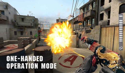 Gun Strike - Global Offensive  screenshots 2