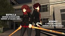 Dead School - Anime Zombie Survival Horror RPGのおすすめ画像5