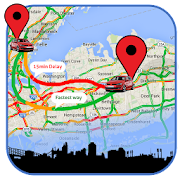 Traffic Near Me: Maps, Navigation