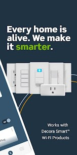 My Leviton  Apps For Pc [free Download On Windows 7, 8, 10, Mac] 2