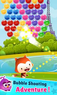 Bubble Birds Pop – Bubble Pop Shooter Games 1