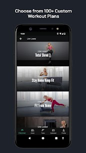 Fitplan: Home Workouts and Gym Training Mod Apk v4.0.10 (Full Unlocked) 2