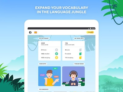 English with Leo Learn English Full Apk Download 5