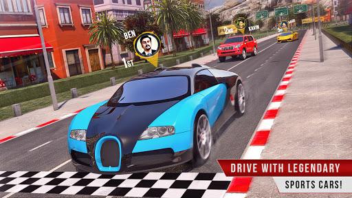 Car Games Revival: Car Racing Games for Kids 1.1.78 Screenshots 4