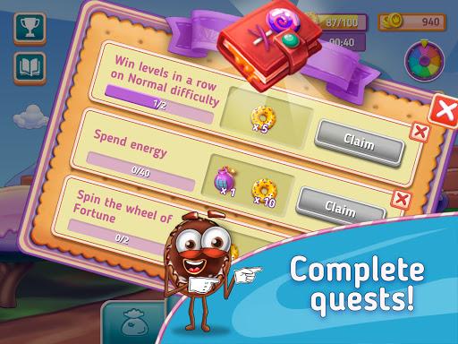Jolly Battle - Board kids game for boys and girls! 1.0.1069 screenshots 7