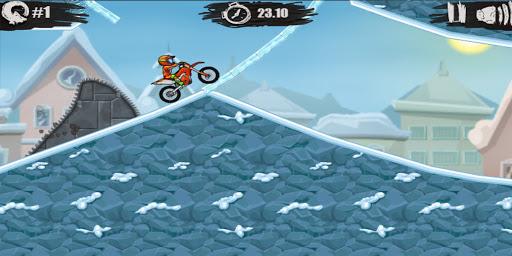 Moto X3M Winter - Ku0131u015f screenshots 6