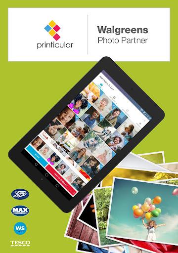 Printicular: Walgreens Photo android2mod screenshots 11
