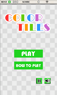 color tiles - addictive puzzle hack