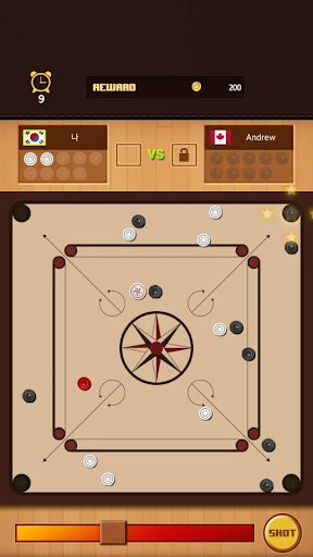 Carrom Champion 1.1.3 screenshots 5