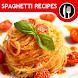 Spaghetti Recipes. Enjoy Italian cuisine. - Androidアプリ