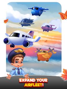 Bubble Planes Blast screenshots 19